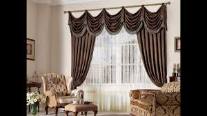 Curtain Latest Design 2018 Latest Beautiful Curtain Designs For Rooms Lounges 2017 2018