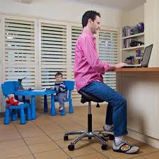 ergonomic chair betterposture saddle chair. jobri betterposture ergonomic saddle seat chair betterposture