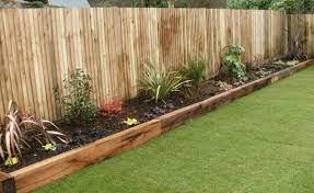 whites 1180mm garden edging strip
