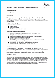 Buyer Resume Sample Worth Writing Assistant Buyer Resume to Make You Get the Job 32