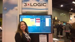 """Scott Goldfine on Twitter: """"3xLogic's Wendi Burke presents the Vigil Trends  product at ASIS Anaheim, look for their thermal camera in December.  http://t.co/mDpNoVmt9F"""""""