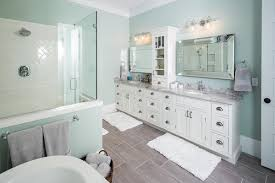 Image Decor Beautifully Designed New Construction Home Features Master Bathroom Including Cliqstudioscom Austin Insetstyle Cliqstudios Bathroom Remodeling With Premium Quality Cabinets Cliqstudios