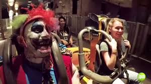 busch gardens tampa howl o scream 2018 preview