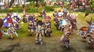 MMORPG zu Ragnarok Online für PC angekündigt - Das wissen wir