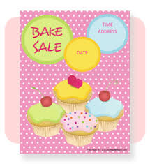 More Microsoft Word Templates Bake Sale Flyers Free