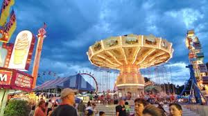 Allentown Fair Seating Chart Your Guide To The 2017 Allentown Fair The Morning Call