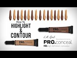 Concealers Hd Pro Conceal L A Girl Cosmetics