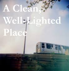 a clean well lighted place theme esl writing practice worksheets  example paper in apa format 6th edition