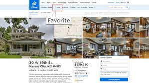 Racking Up The 'favorites' On Zillow Make Homes Sell Faster And For Beauteous Zillow Home Design