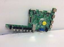 hitachi le55a6r9a. item 5 - hitachi 850121538 / juc7.820.00121165 main board le55a6r9 and others hitachi le55a6r9a