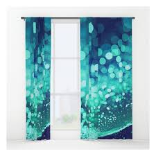 Best 25 Aqua Curtains Ideas Only On Pinterest Diy Bathroom