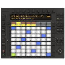 <b>Ableton Push MIDI</b>-<b>контроллер</b> — купить в интернет-магазине ...