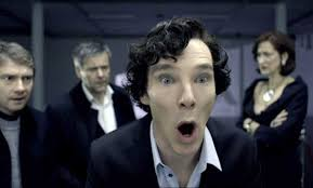 The game Mrs Hudson is on