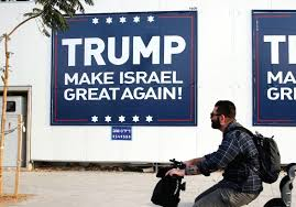 policy expert trump presidency may bring israeli business boom atlanta tel aviv business