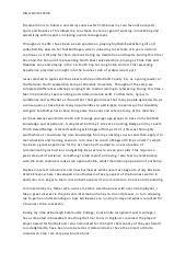 sample personal statement