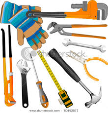 toolbox with tools clipart. toolbox free tool clipart with tools