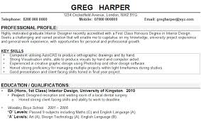 Best     Resume objective ideas on Pinterest   Career objective in     Allstar Construction