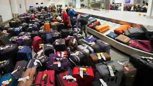 The Rules You Need To Know When Airlines Lose Your Luggage