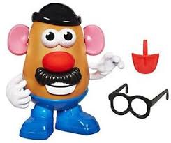 mr potato head toy story collection. Unique Potato Image Is Loading Toystorycollectionmrpotatohead23 Intended Mr Potato Head Toy Story Collection R
