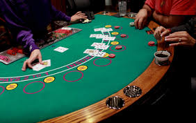 6 Rules to Help You Win at a Blackjack Table