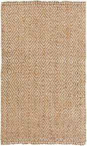 surya reeds reed 807 brown area rug