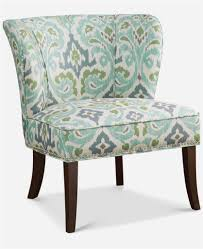 leopard accent chair fresh armless accent chairs coaster traditional chair grey fabric picture