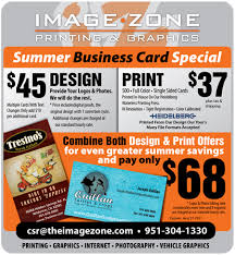 Business Cards Special Offer Business Card Special Offers Cards Made
