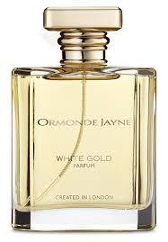 <b>Ormonde Jayne White Gold</b> is a luminous, luxurious jasmine perfume.