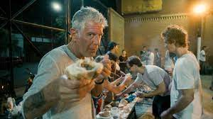Missing Pieces of Anthony Bourdain ...