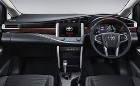 2018 toyota innova touring sport.  2018 toyota innova crysta touring sport cabin throughout 2018 y