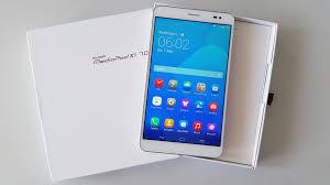 Fotogalerie: Das Huawei MediaPad X1 7.0 ...