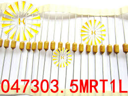 100% оригинал LF 0.5A 1A 1.5A 2A 3A 3.5A 4A 5A 7A 125V 3*7 мм ...