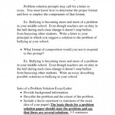 problem and solution essay ideas cover letter problem and solution essay topics examples solution essay examples example of a problem smlf sample