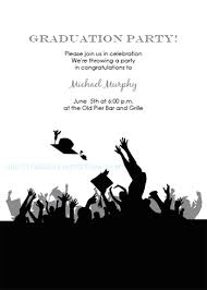 Online Graduation Party Invitations Free Online Invitation Templates Printable Business Card Website