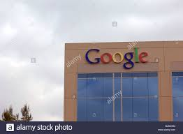 google office california. Google Office Building In Orange County, California I