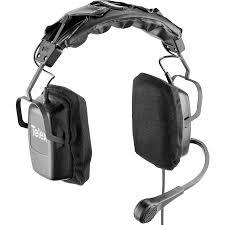 rts ph dual sided headset flexible dynamic boom mic ph 2 png