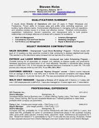 Restaurant Managers Resume Awesome Restaurant Manager Resume Sample