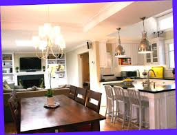 open kitchen dining room designs. Small Open Concept Kitchen Dining Living Room Norma Budden | And Design Designs P
