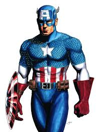 The Post Your Favorite Captain America Pictures Thread Page 5
