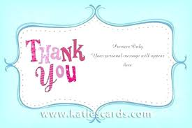Electronic Thank You Card Free Christian Thank You Cards Heart Floral Notes Free Leanjava