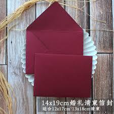 Encontre diversos produtos da marca paper junkie com ótimos&nbs. Envelopes De Papel Envelopes De Papel Vermelho Em Branco Cartoes Do Convite