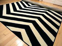 black and white chevron area rug chevron area rug black and white chevron rug large indoor