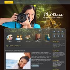 Template Websites Fascinating Website Package R 48month