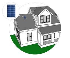 Solaro Day™ <b>Solar Powered LED</b> Lighting
