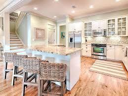 beach house kitchen ideas great kitchens 6 backsplash