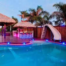 Swimming Pool Slides Aqua Action Slides Australias leading