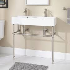 bathroom console vanity. Sinks For Small Bathrooms Fresh Elegant Design L Console Bathroom Vanity