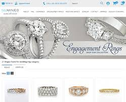 jewelry development responsive web design
