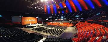 State Farm Center Seating Chart Garth Book An Event Or Meeting State Farm Center