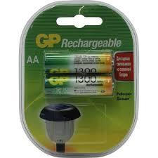 <b>Аккумулятор GP 130AAHC</b> / 2 2 шт. — купить, цена и ...